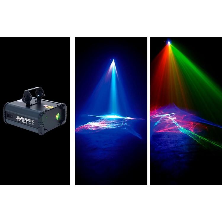 American DJHypnotic RGB Laser Effect