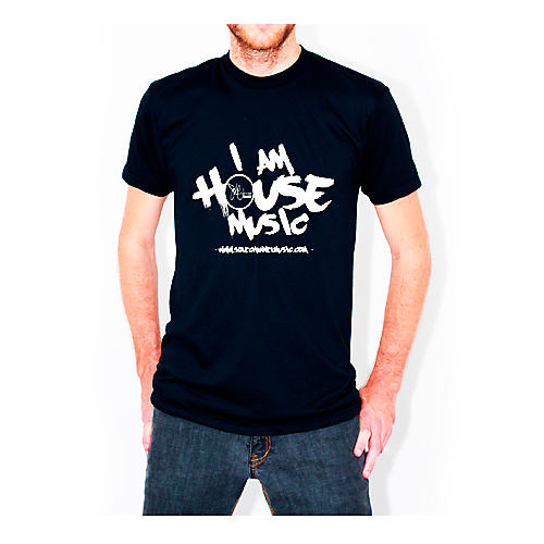 JoJo Electro I Am House Music T-Shirt