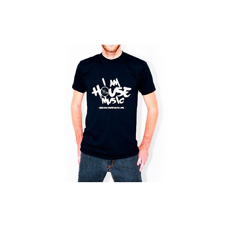 JoJo ElectroI Am House Music T-Shirt