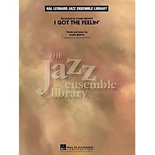 Hal Leonard I Got The Feelin' Jazz Band Level 4