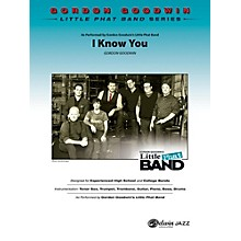 Alfred I Know You Jazz Band Grade 4 Set