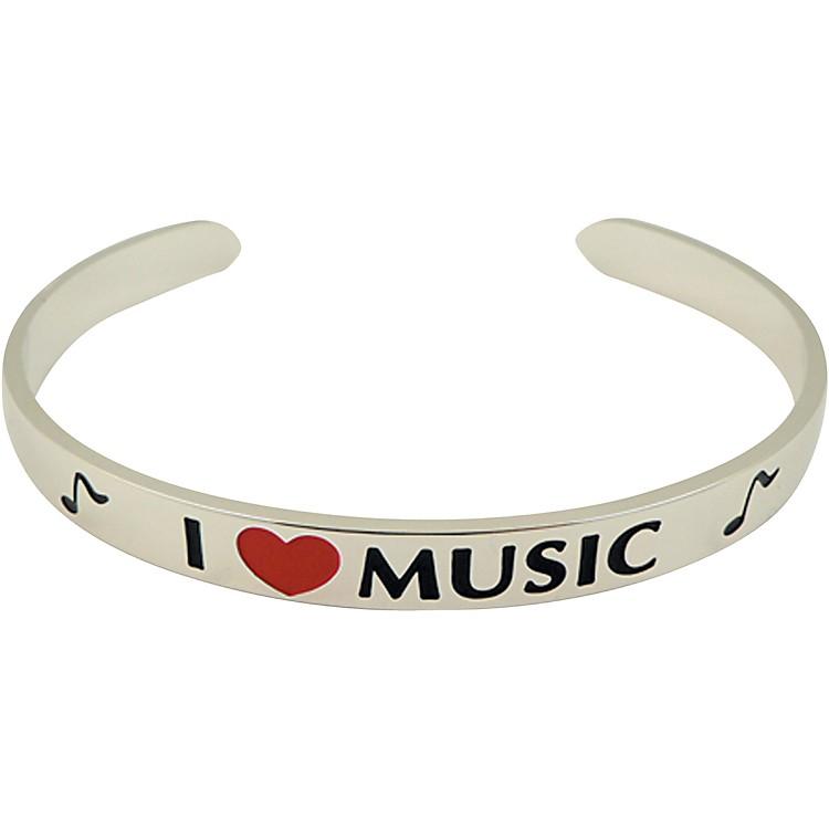AIMI Love Music Cuff Bracelet