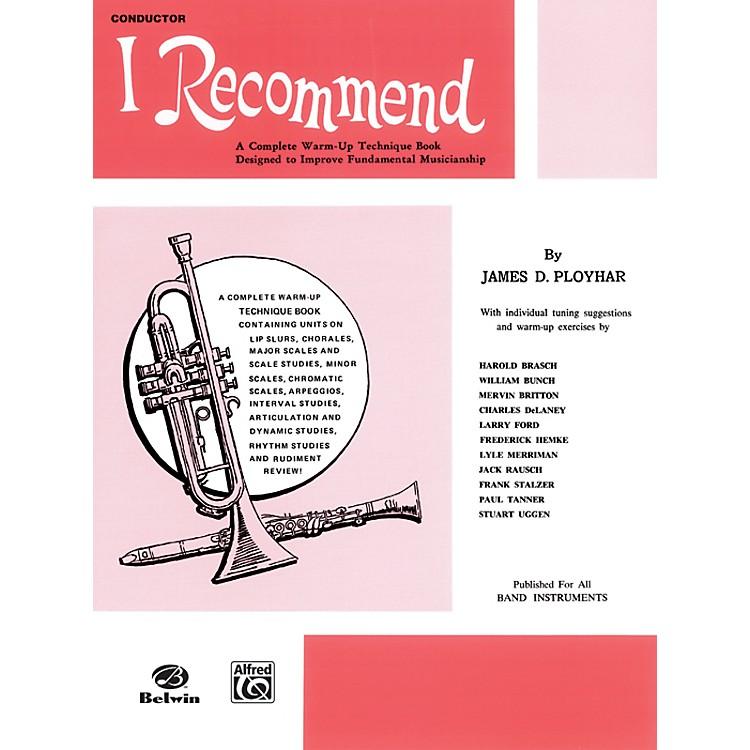 AlfredI Recommend B-Flat Cornet (Trumpet)