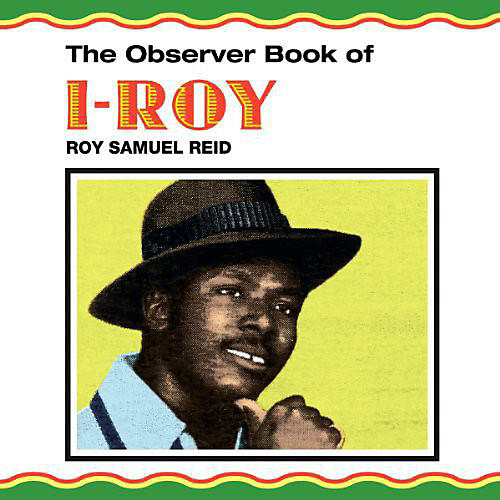 I Roy Jah Come Here
