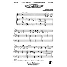 Raymond A. Hoffman Co. I Wanna Be Ready SATB arranged by Rosephanye Powell
