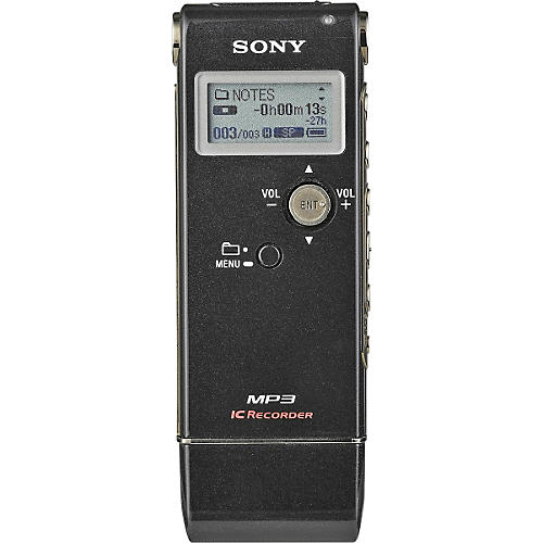 Sony ICD-UX80 Digital Voice Recorder