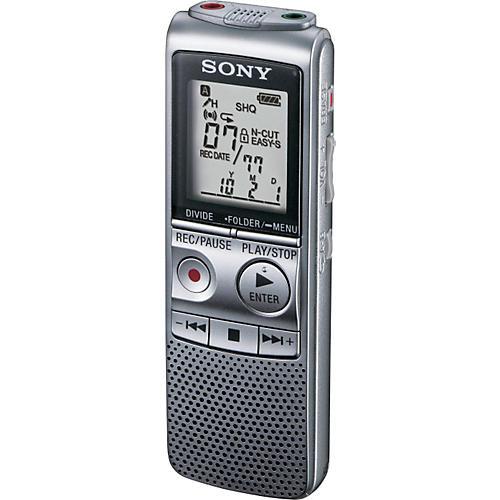 Sony ICDBX800 Digital Voice Recorder