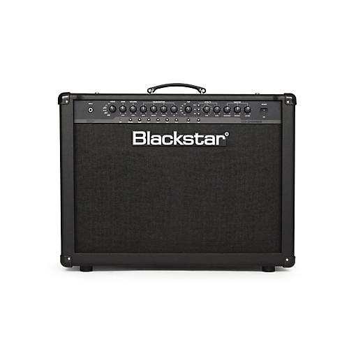 Blackstar ID: 260 2 x 60W (120W) Stereo Programmable Guitar Combo Amp Black