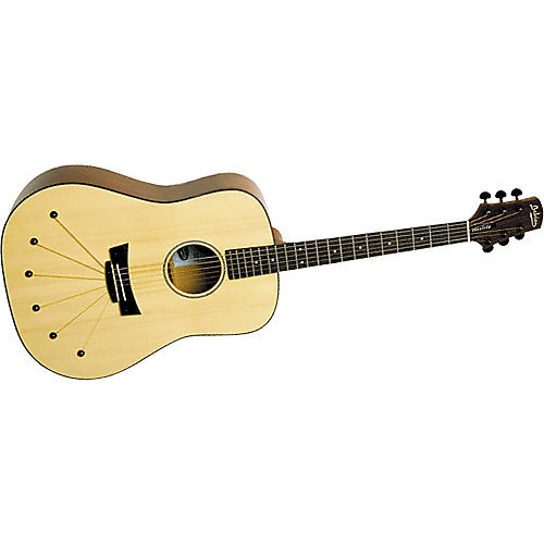 Babicz ID-DMH-06 Dreadnought Acoustic Guitar