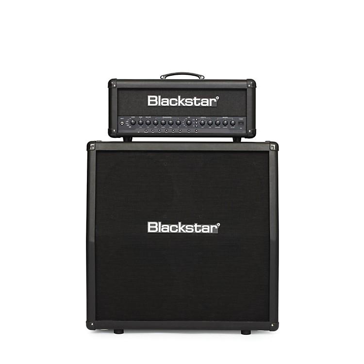 BlackstarID:60H 60W Programable Guitar Head with EffectsBlack