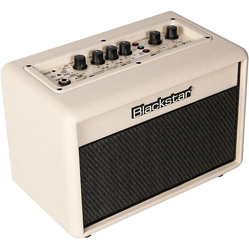 blackstar id core beam 20w 2x3 bluetooth combo amp cream musician 39 s friend. Black Bedroom Furniture Sets. Home Design Ideas