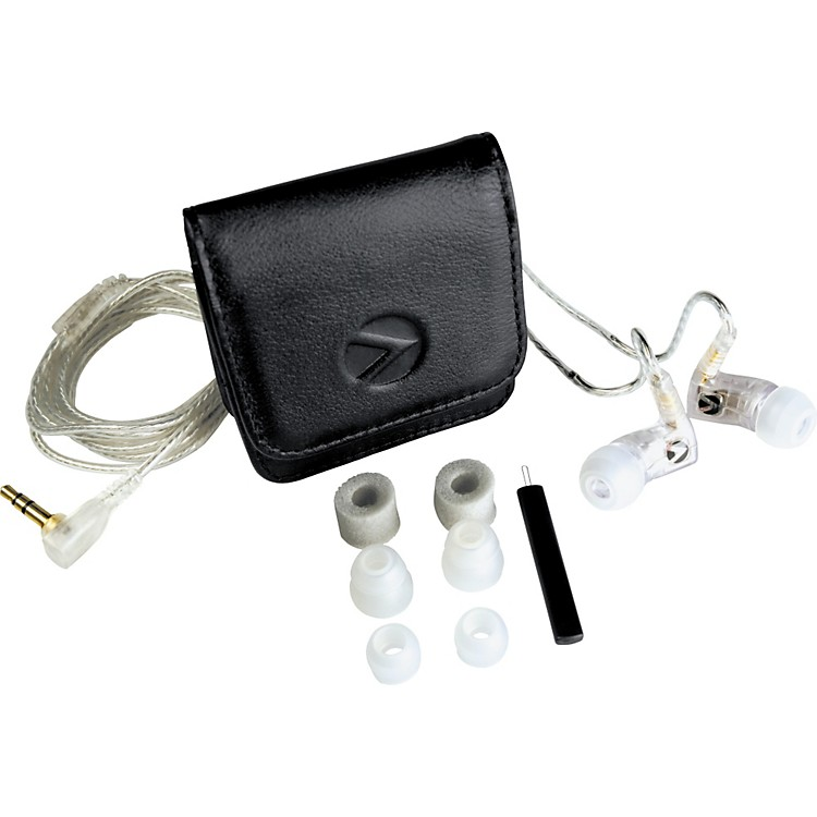 M-AudioIE-10 Professional Reference Earphones