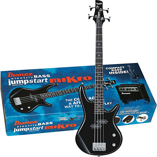 Ibanez IJMB15 Mikro Electric Bass Pack
