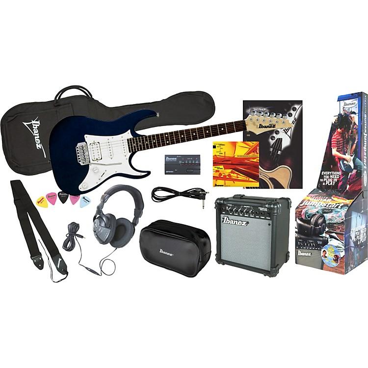 IbanezIJS40 Jumpstart Electric Guitar Pack