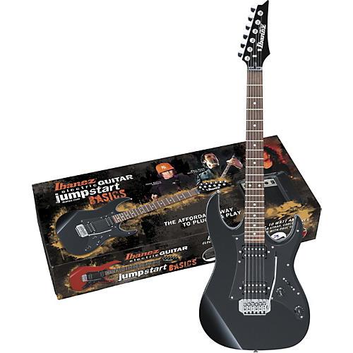 Ibanez IJX20 Electric Guitar Jumpstart Package