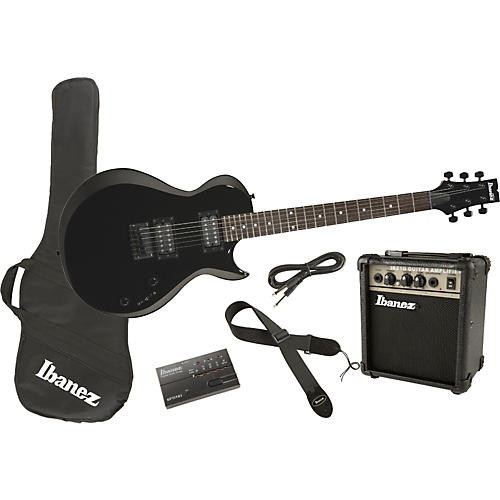 Ibanez IJX25 Electric Guitar Jumpstart Package