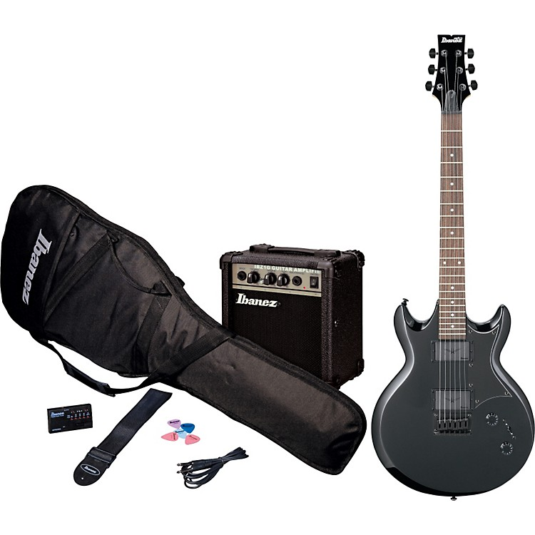 Ibanez IJX30 Jumpstart Electric Guitar Metalpak