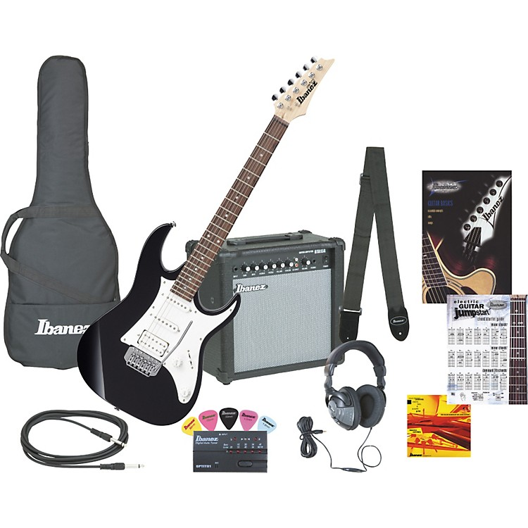 Ibanez IJX40 Electric Guitar Jumpstart Package