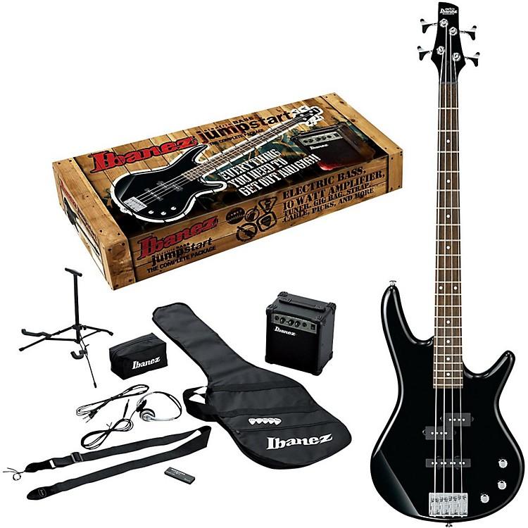 IbanezIJXB150B Jumpstart Bass Package