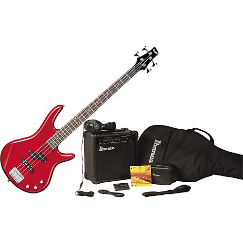 Ibanez IJXB190 Electric Bass Jumpstart Pack