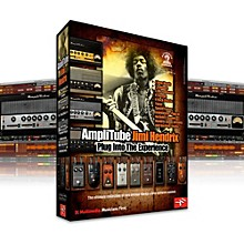 IK Multimedia IK AmpliTube 2 Jimi Hendrix Software Download