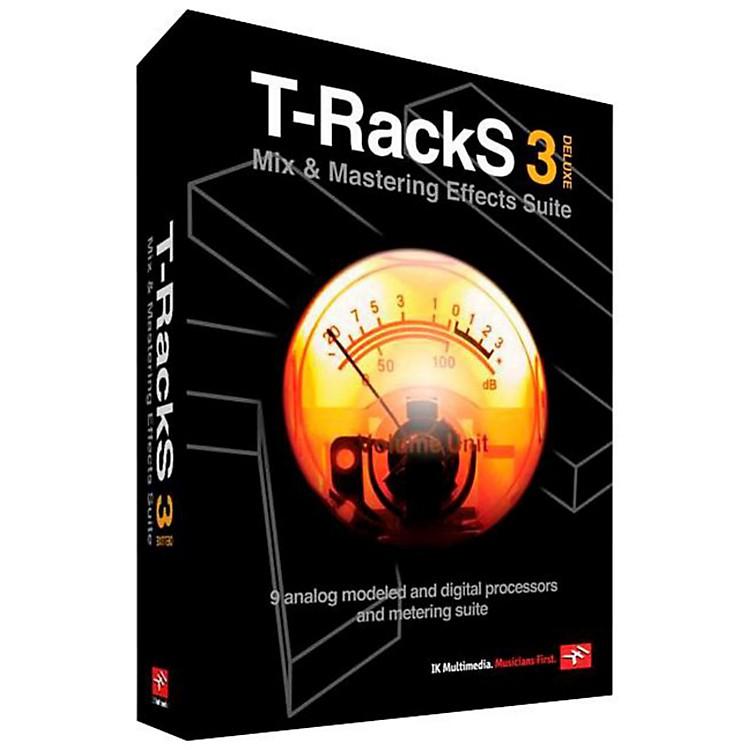 IK MultimediaIK T-RackS CS Deluxe Software Download