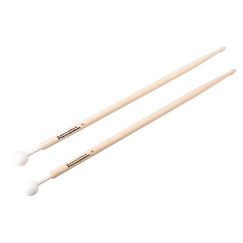 Innovative Percussion IP-5A / Xylophone & Bell Combo White Hickory Nylon Ball