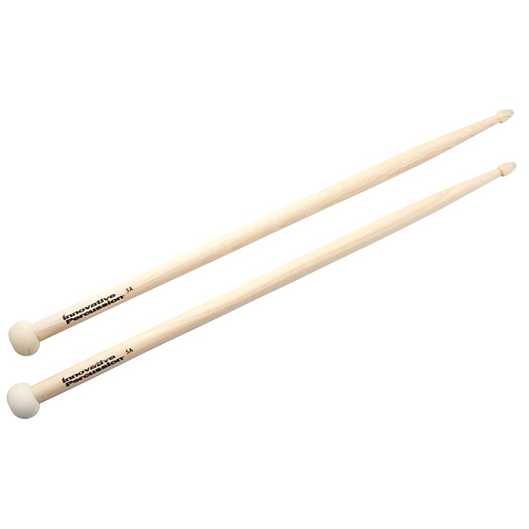 Innovative Percussion IP-5A Multi-Stick Wood Tip