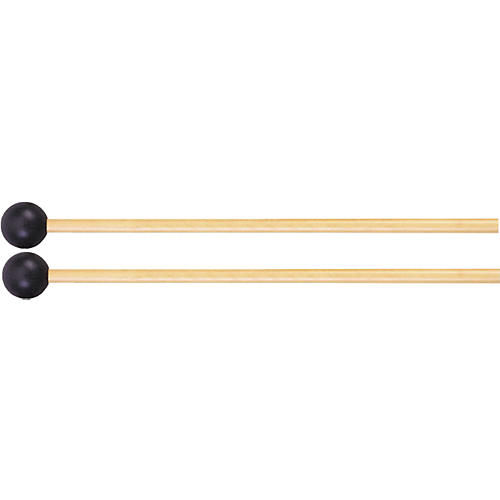 Innovative Percussion IP906 Brilliant Mallets with Rattan Handles-thumbnail