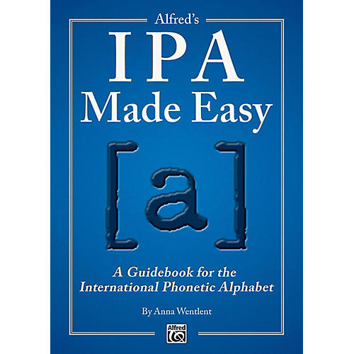 Alfred IPA Made Easy Book-thumbnail