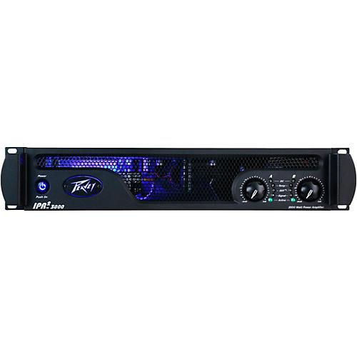 Peavey IPR2 3000 Power Amp-thumbnail