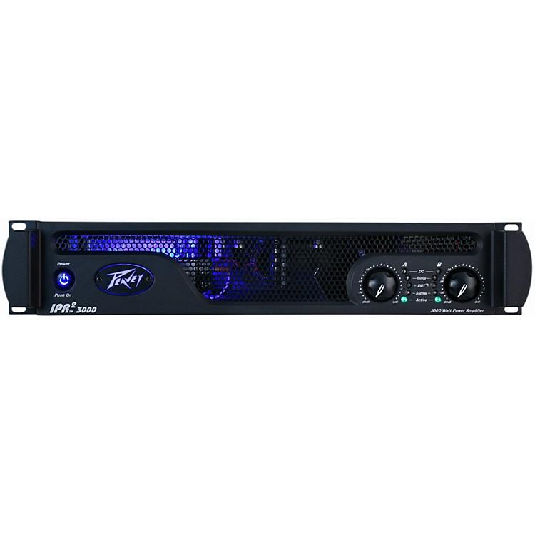 Peavey IPR2 3000 Power Amp
