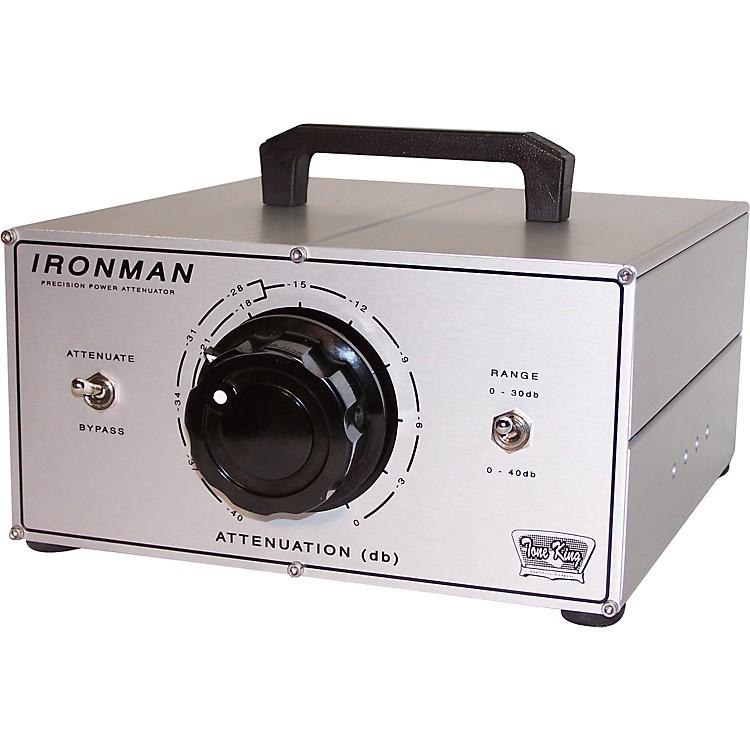 Tone KingIRONMAN Guitar Amp Attenuator