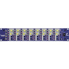 Focusrite ISA828 8-Channel Mic Pre-amp