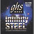 GHS ISBM5000 Infinity Steel Red Coated Bass Strings  Thumbnail