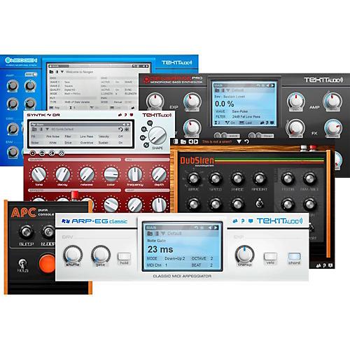 Tek'it Audio IS|Bundle 2-thumbnail
