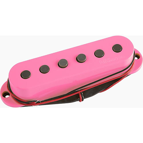 DiMarzio ISCV2 Evolution Single Coil Pickup Pink
