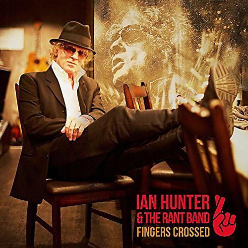 Alliance Ian Hunter - Fingers Crossed