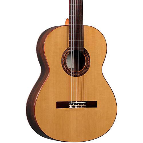 Alhambra Iberia Zircote Classical Acoustic Guitar-thumbnail