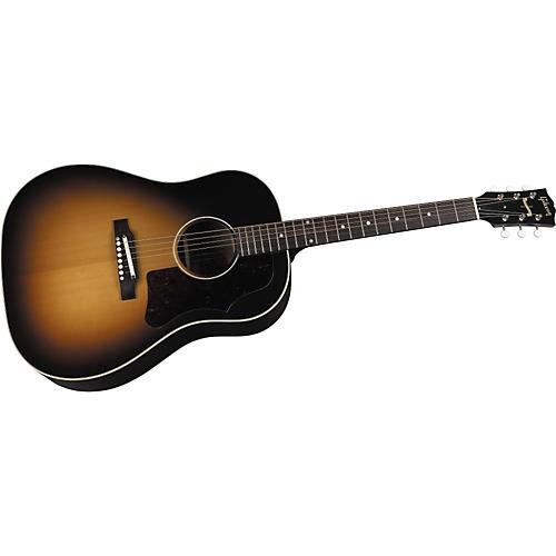 Gibson Icon '40s J-45 Banner Triburst Acoustic Guitar