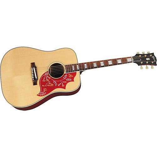 Gibson Icon 60's Hummingbird Acoustic Guitar