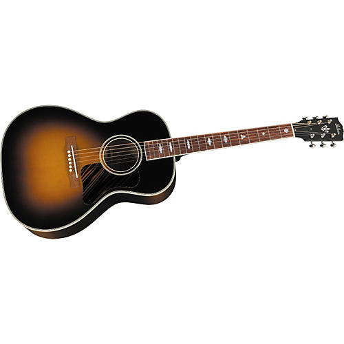 Gibson Icon Nick Lucas Signature Acoustic Guitar
