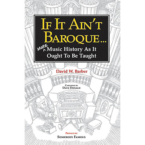 history and features of baroque music Emerging from the renaissance, baroque music was perhaps the most openly innovative musical period to date in western history full of melodies and.