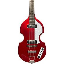 Hofner Ignition LTD Violin Electric Bass Guitar