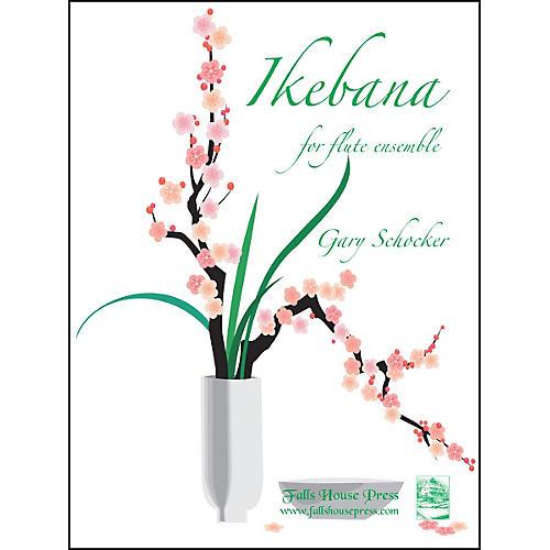 Carl Fischer Ikebana Book