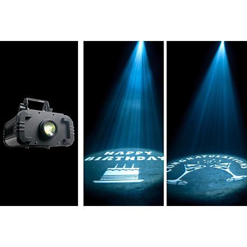 American DJ Ikon LED GOBO Projector