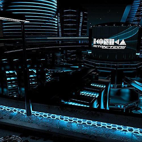 Alliance Ikonika - Distractions