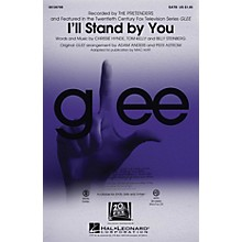 Hal Leonard I'll Stand By You 2-Part by Glee Cast (TV Series) Arranged by Mac Huff