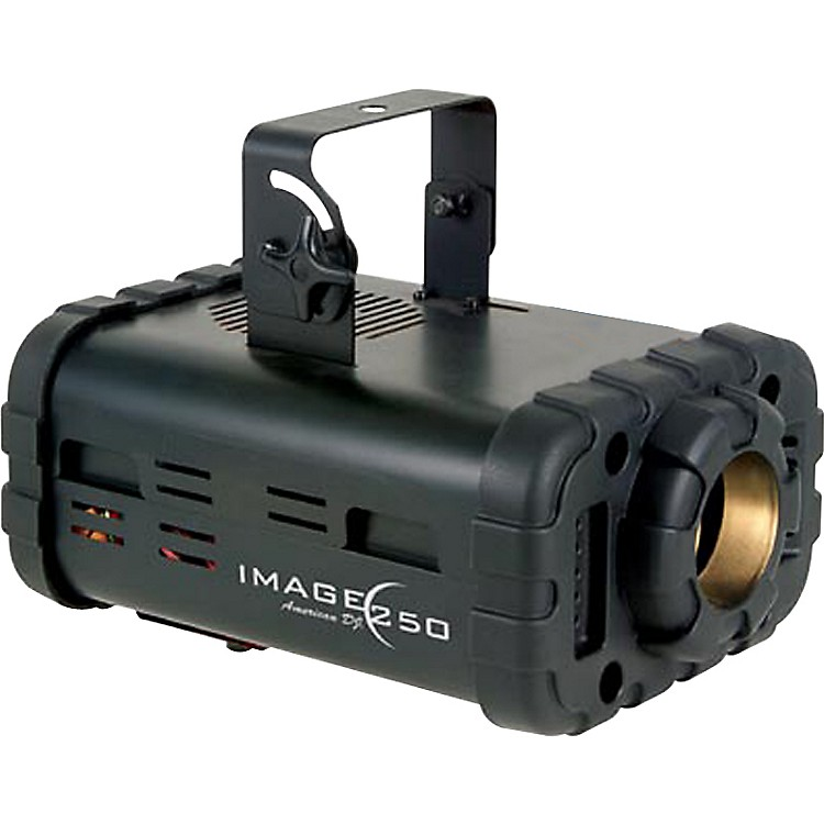 American DJImage 250 Gobo Projector