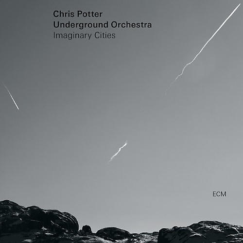Alliance Imaginary Cities - Chris Potter Orchestra